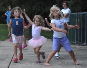 Future Dancers?