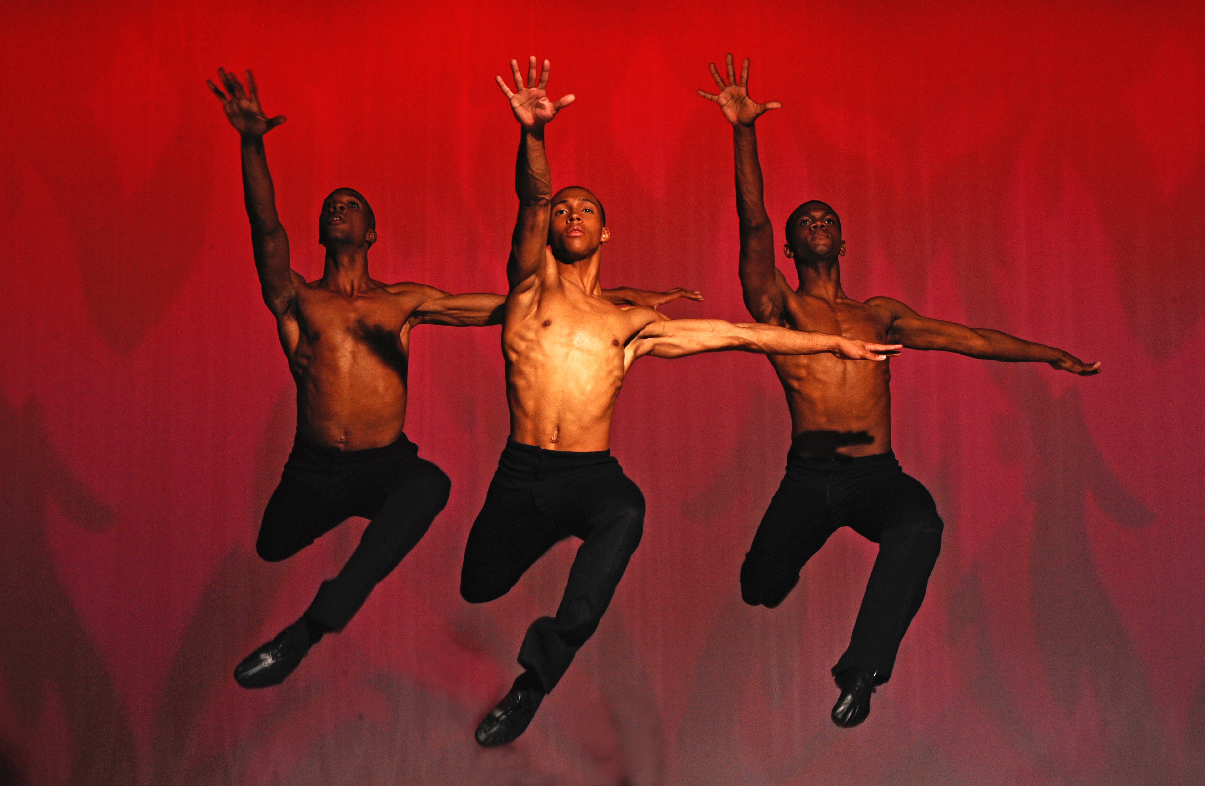 alvin ailey revelations Revelations: the autobiography of alvin ailey relates the powerful story of one man's painful search for identity despite a lifetime of remarkable achievement for the first time, ailey speaks about the events and individuals who made him what he was, especially the profound negative impact of his fatherless childhood.