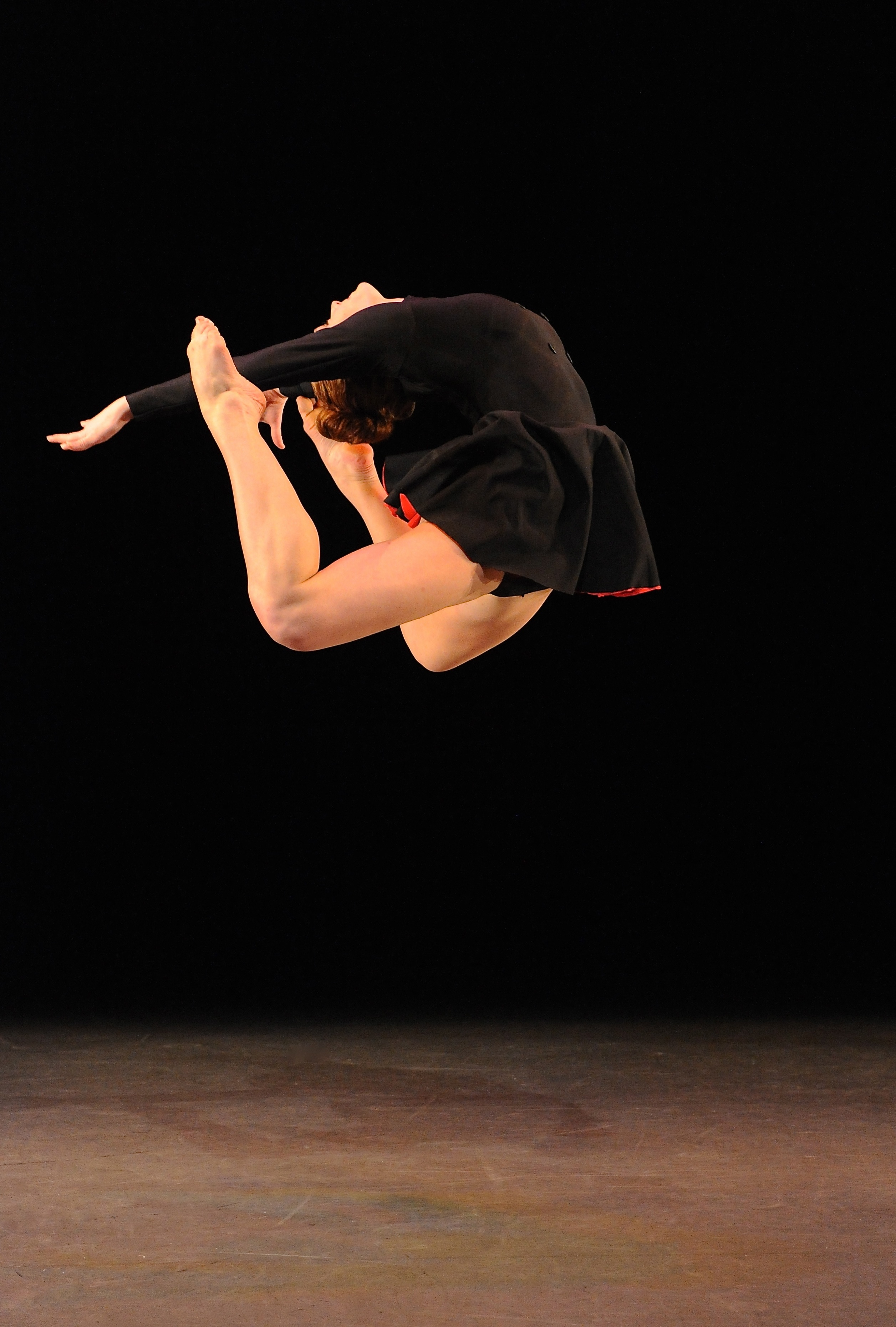 alvin aileys influence on modern dance