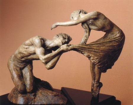 "Richard MacDonald's ""Romeo and Juliet"""