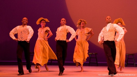 AAADT-in-Alvin-Ailey's-Revelations.--Photo-by-Nan-Melville__