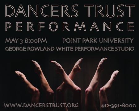 dancers trust