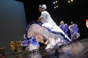 Dance Africa 01