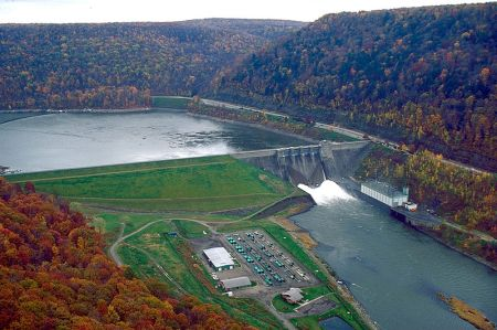 kinzua-dam-allegheny-river