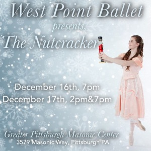The Nutcracker | CrossCurrents
